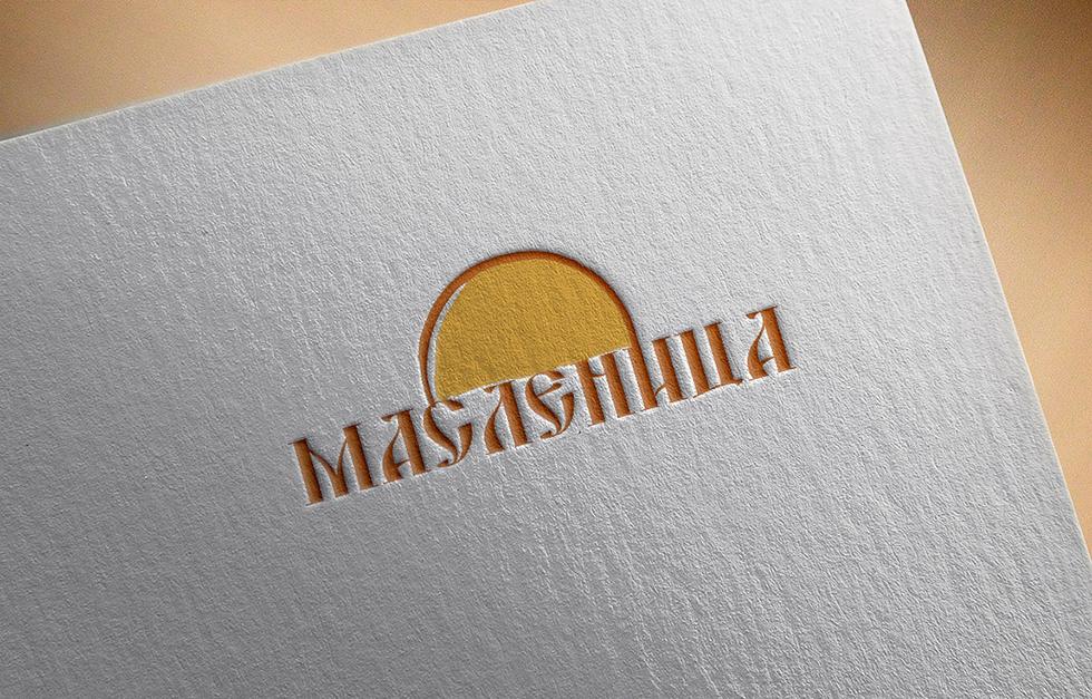 Логотип компании «Масленица»